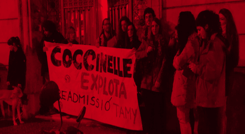 Solidaritat Oriol Pintos