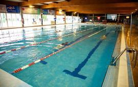 Imatge piscina Parets