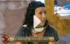 Anna Huertos, advocada del Col·lectiu Ronda a Mataró, entrevistada al programa 'Divendres' de TV3 per parlar sobre les mesures de reforma del mercat laboral impulsades pel govern central.