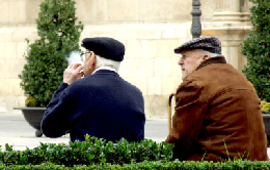 El Col·lectiu Ronda ha presentat recurs davant el Tribunal Suprem contra la decisió anunciada per l'executiu de Zapatero de no revaloritzar les pensions durant l'any 2011